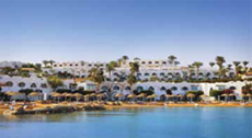 Dry Sharm Dos and Don'ts: Posh Hotels