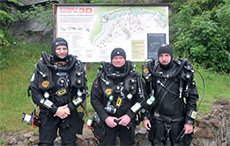 MDC Take on the Rebreather