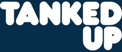 Tanked Up Magazine Logo