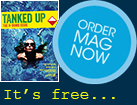 Order Tanked Up Magazine